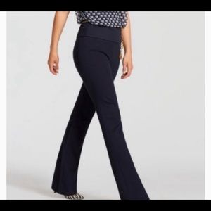 CAbi Spring 2018 Classic Navy 9-to-5 Trouser 5312